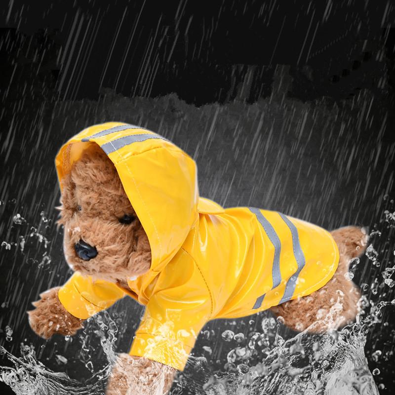 新作小型犬服 超可愛いペット服 犬服 レインコート 猫服 ペット用品 ペット雑貨