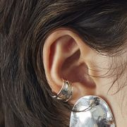 【Nothing And Others/ナッシングアンドアザーズ】  Softwave Earcuff