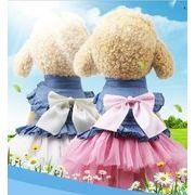 人気★新作★超可愛い★ペット服★犬服★ペット用品★ネコ雑貨ペット雑貨★スカート★ペット用スカート