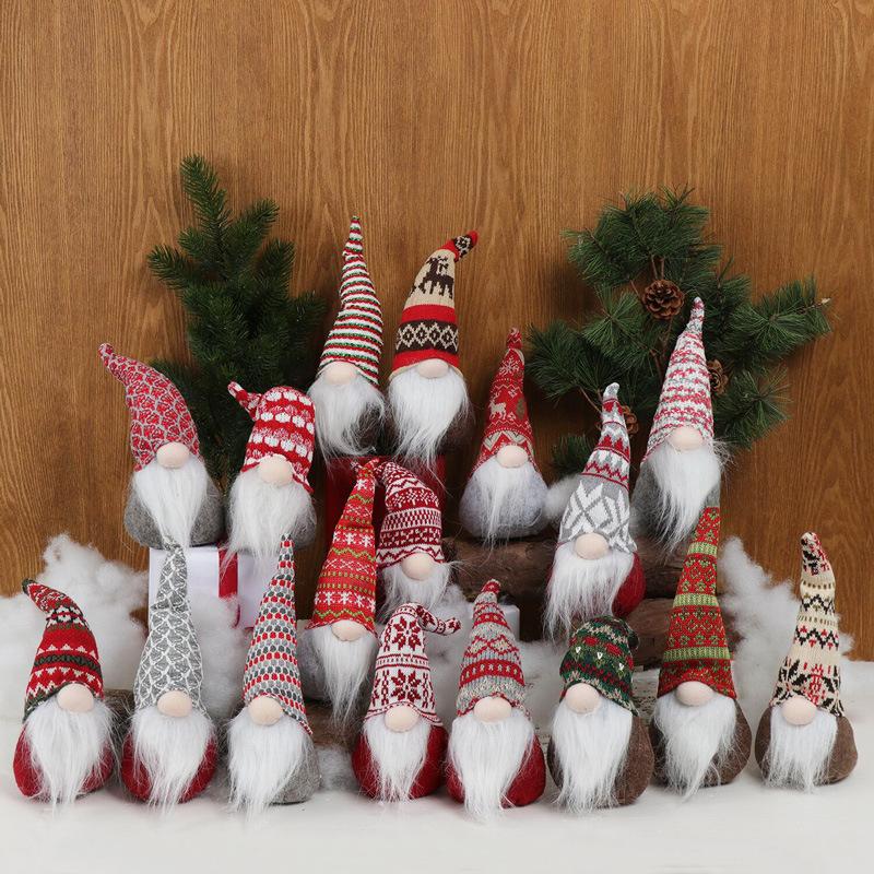 ★Mineka&Christmas★クリスマス雑貨☆クリスマス飾り☆クリスマスサンダ☆サンダ人形☆