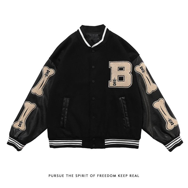 ユニセックス メンズ コート ジャケット アウター カジュアル 大きいサイズ ストリート系 渋谷風☆