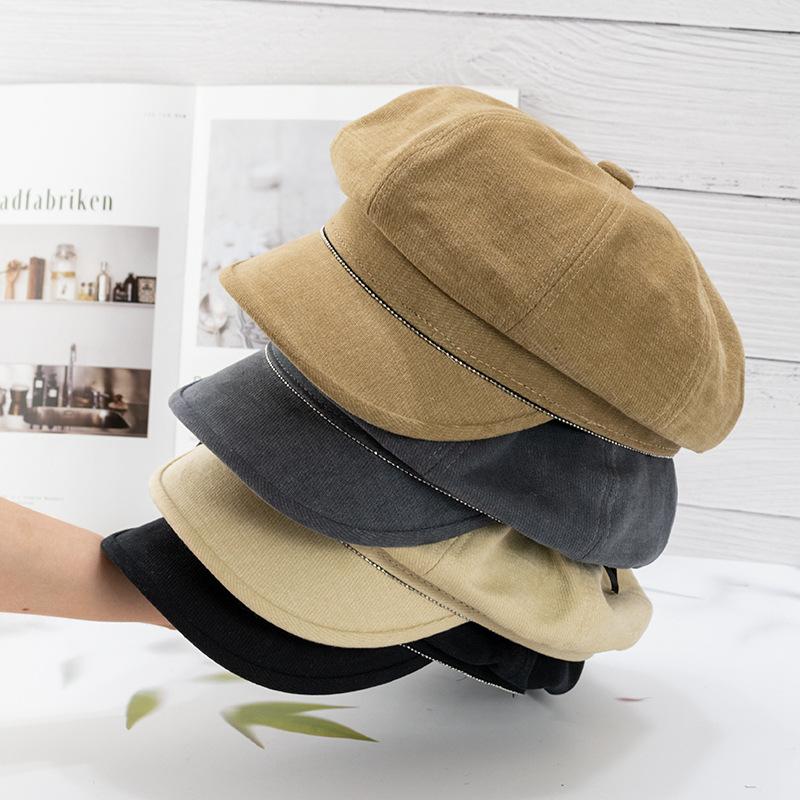 限定数量セール!! 帽子 ベレー帽 レディース 秋冬 無地 人気 かわいい 帽子 あったか おしゃれ シンプル