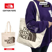 THE NORTH FACE COTTON TOTE NF0A3VWQR17 /コットン トートバッグ